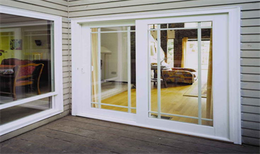 Energy Star Doors