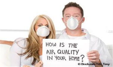 24-7 Indoor Air Quality Monitoring