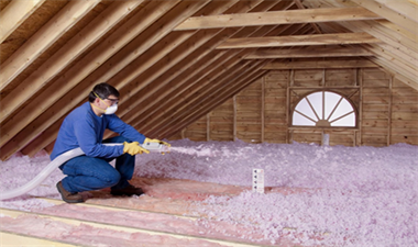 Insulation Foam and Blown