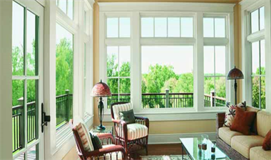 Energy Star Replacement Windows