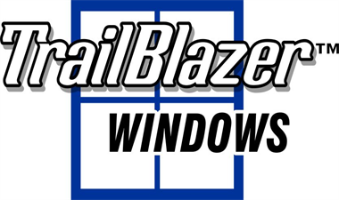 TrailBlazer Windows by SRI Energy