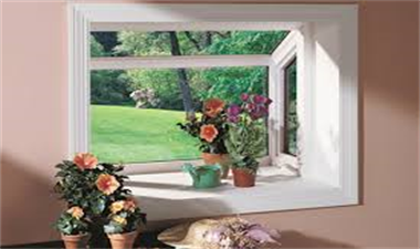 Bay, Bow and Garden Windows
